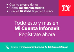 flyer Mi Cuenta Infonavit 692 x 481 pixeles
