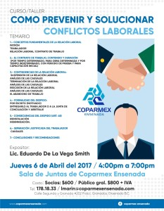 flyer curso abril 2017