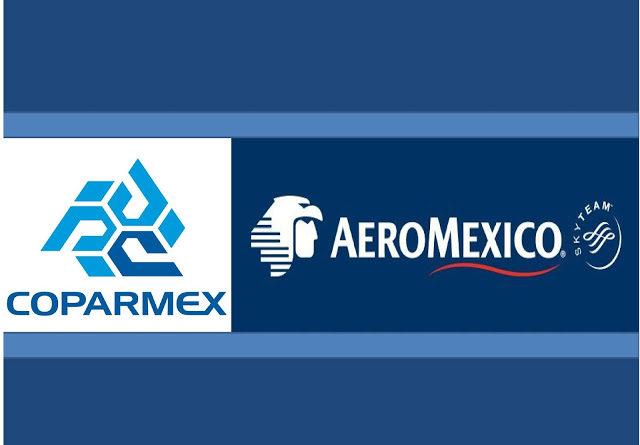 BENEFICIOS AEROMEXICO PARA SOCIOS COPARMEX ENSENADA