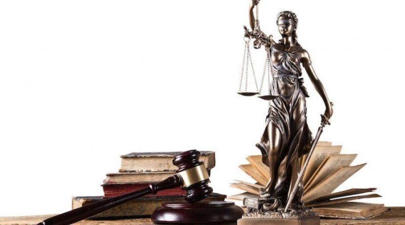 Procuracion de Justicia en Ensenada